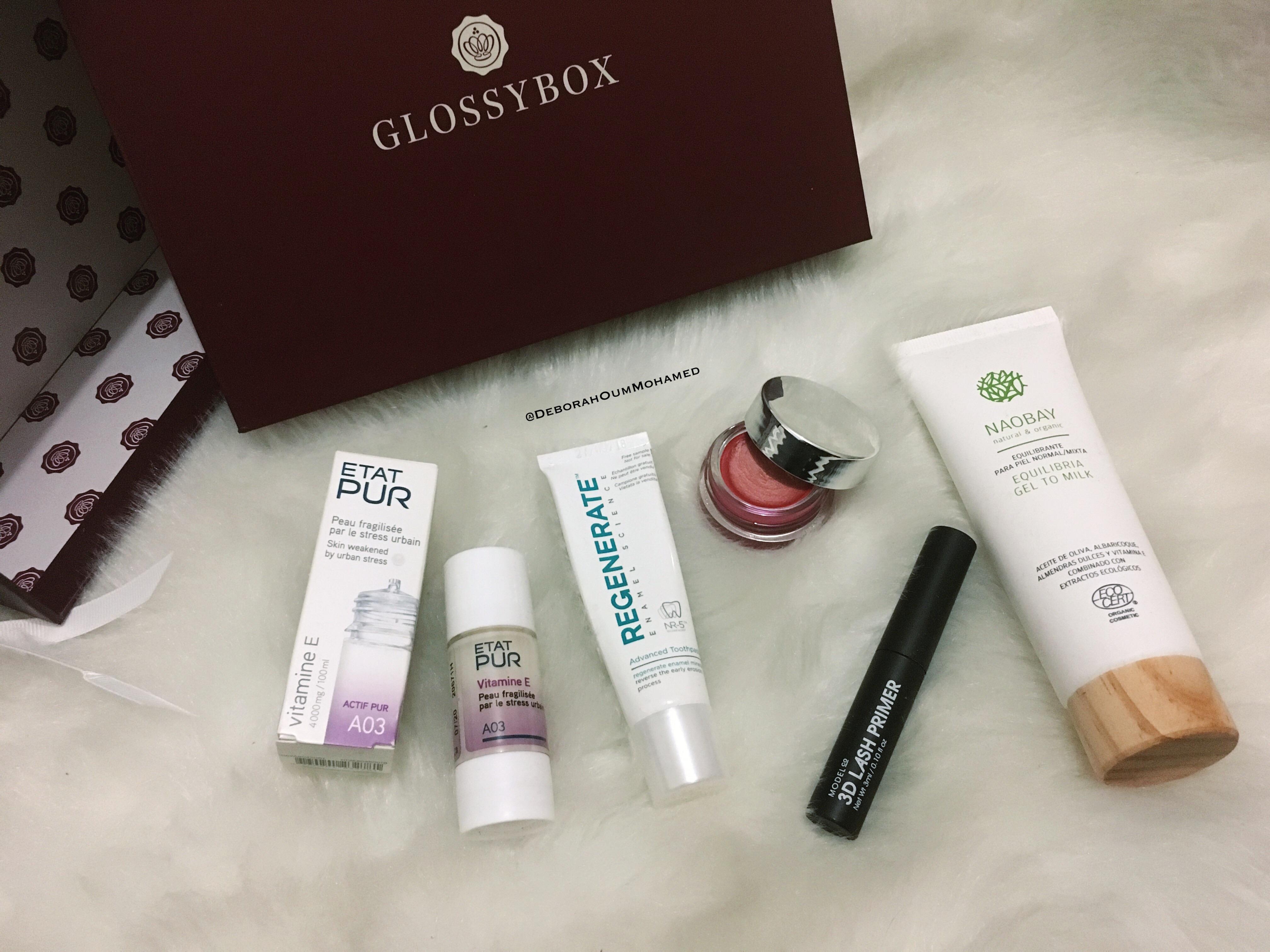 glossybox-de-novembres-2017