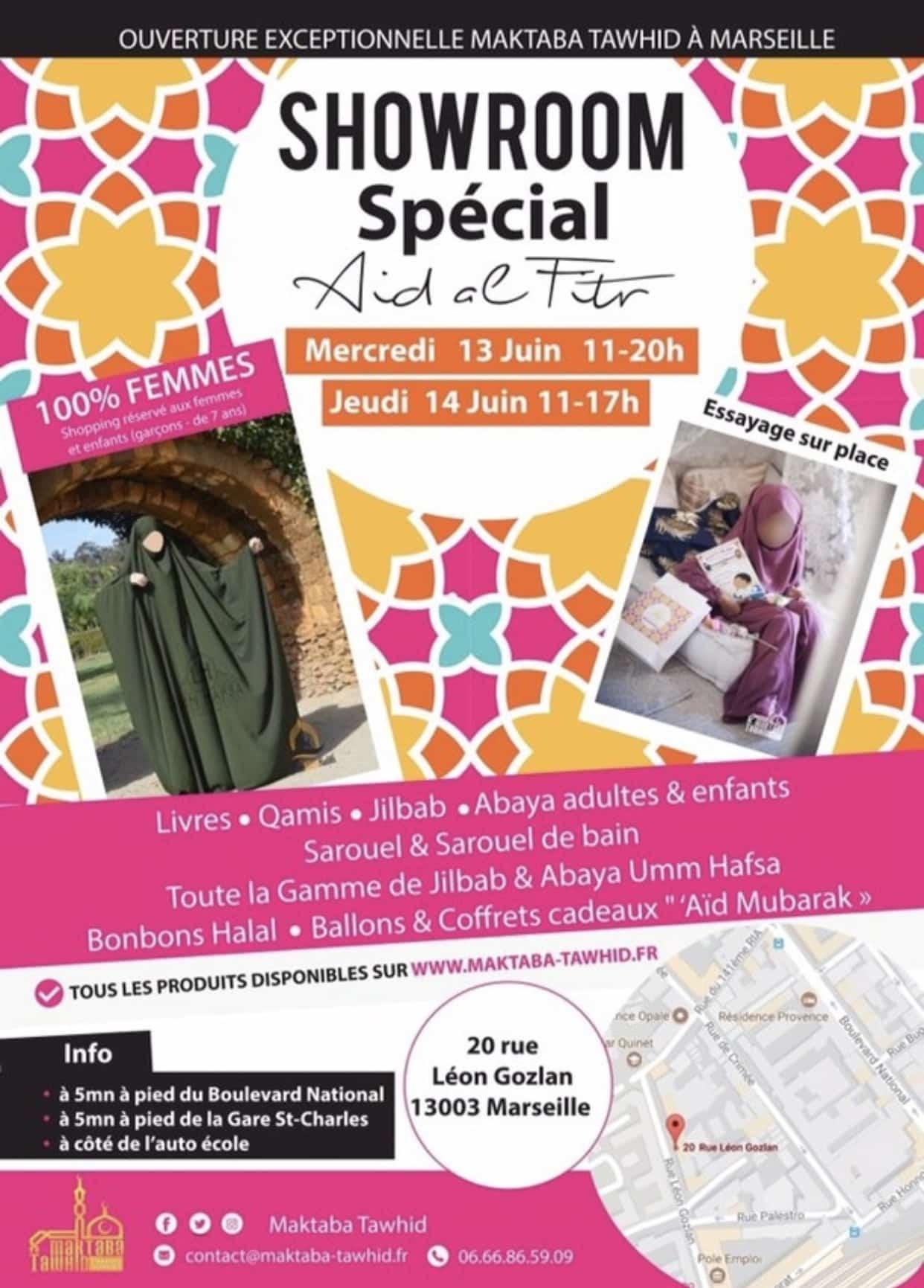 showroom-aid-al-fitr-chez-maktaba-tawhid