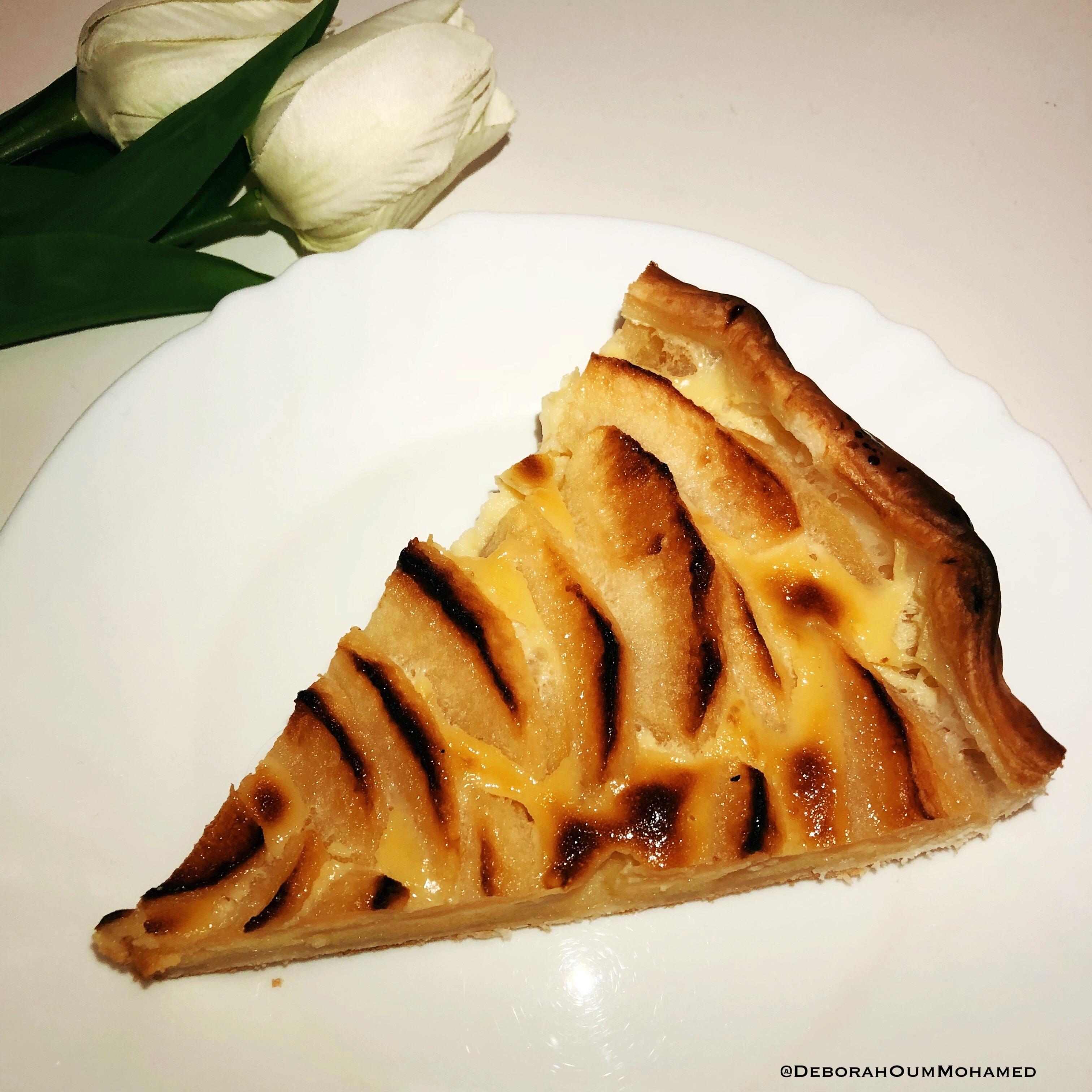 tarte-au-pommes