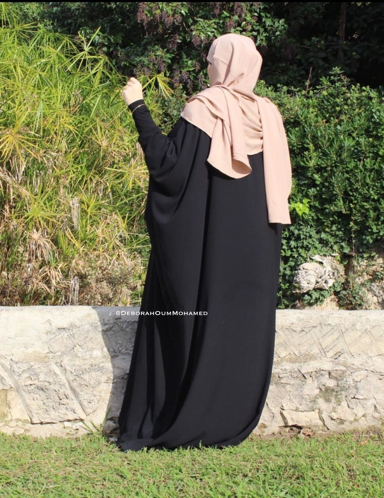 Abaya As Safwah Collection