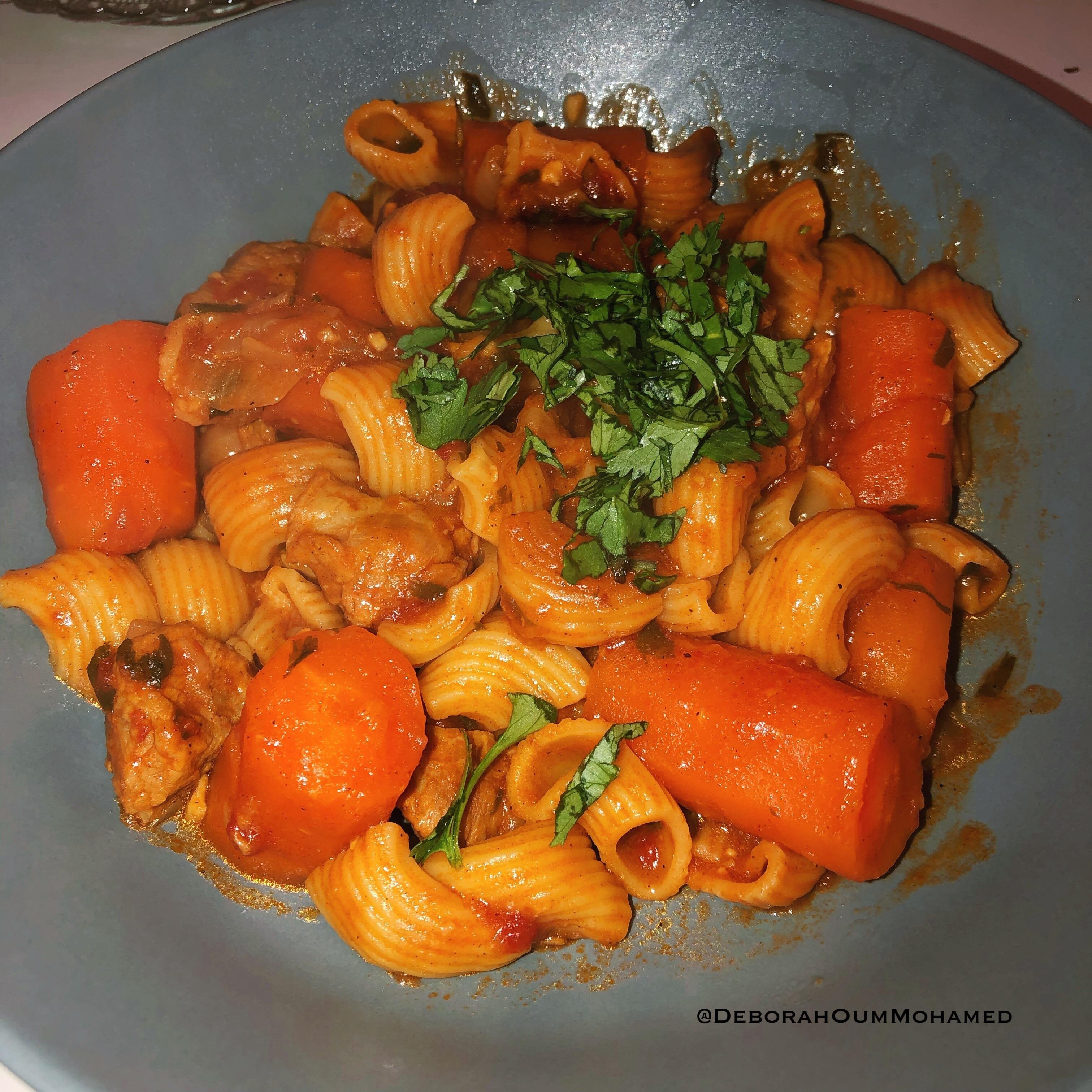 pates-au-veau-et-carotte