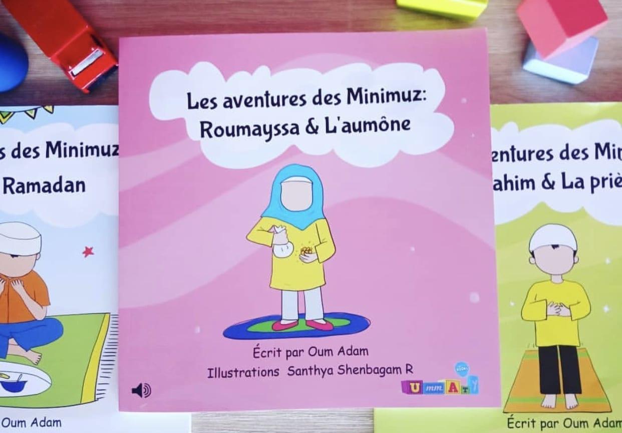 Les Aventures des Minimuz – La Suite + 🎁