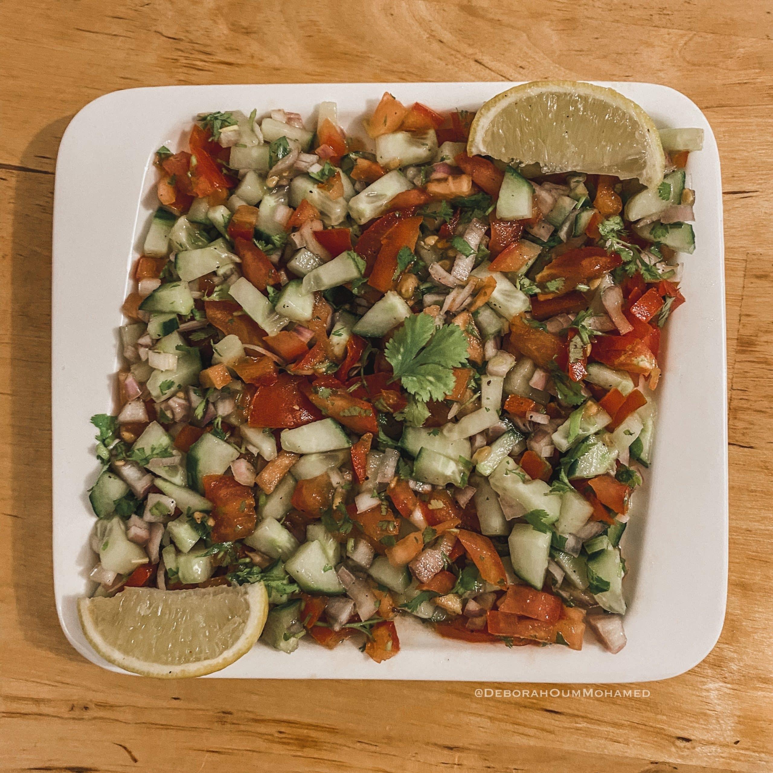 salade-fraicheur-egyptienne